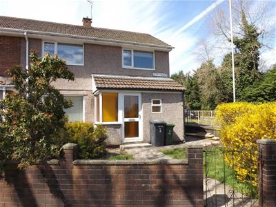 Property image of home to let in Fetty Place, Cwmbran